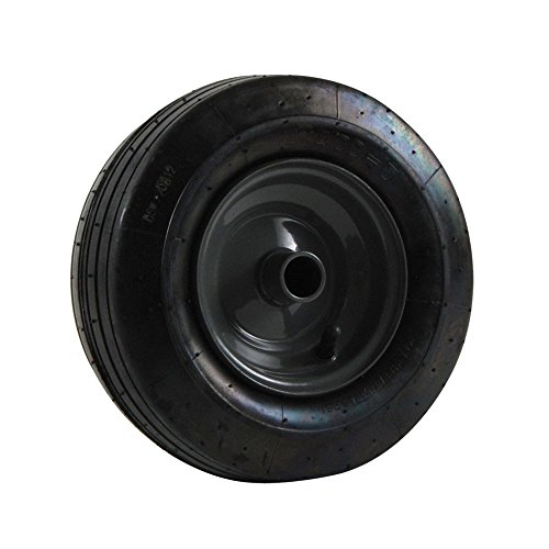 MTD 634-04746 Tractor Wheel Assembly-Caster