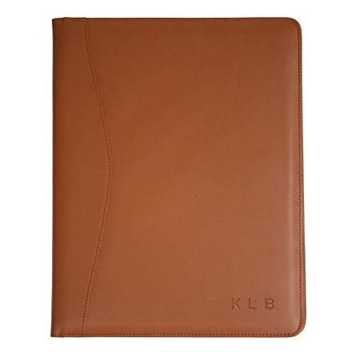Royce Leather Writing Portfolio Padfolio, Presentation Folder,...