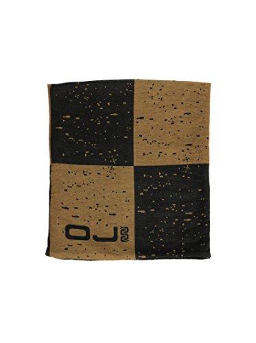 OJ Col Ground Vert/Noir Unique