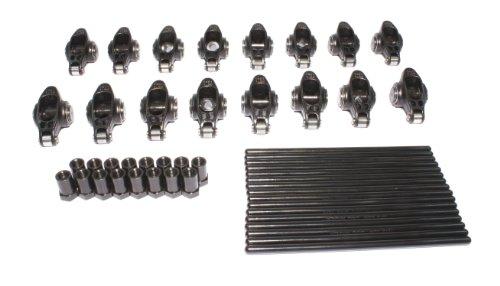 COMP Cams RPM1801-16 Ultra Pro Magnum XD 1.5 Rocker and Magnum Pushrod Kit for Chevrolet 262-400 SBC