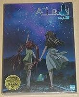 AIR Vol.3 第3巻初回限定版