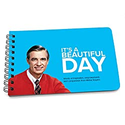 Image: Mister Rogers It's a Beautiful Day Book