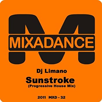Sunstroke (Progressive House Mix)