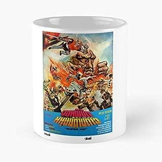 Invincible Space Streaker Kamen Rider Ultraman Japanese Superhero Asian Sci Fi Comic Anime Manga Tokusatsu Taiwan Giant Monster Sentai Motorc 11 Oz Coffee Mugs Best Gift For Father Day