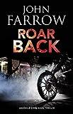 Roar Back (An Émile Cinq-Mars thriller Book 8)