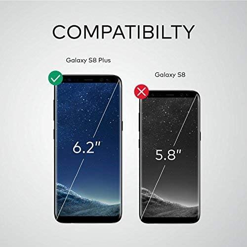 RhinoShield Samsung Galaxy S8 [Protection contre les chocs ...