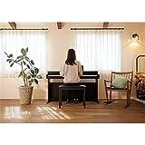 Immagine 1 kawai kdp120 b pianoforte digitale