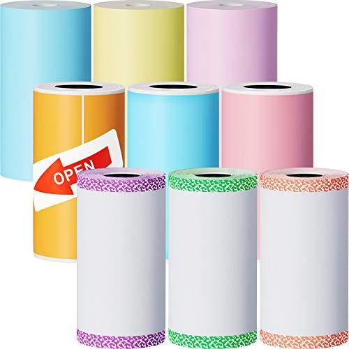 conseguir papel impresora color en internet