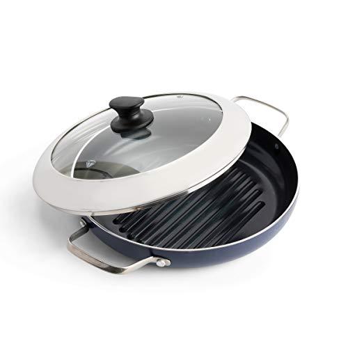 Blue Diamond Cookware Grill Genie