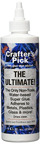 Crafters Pick NOM492220 The Ultimate, 8 oz
