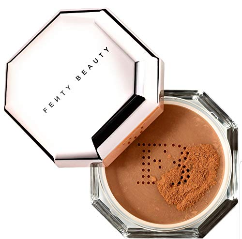 FENTY BEAUTY Pro Filt'r Instant Retouch Setting Powder Size 0.98 oz Color: Hazelnut - for tan to deep skin tones