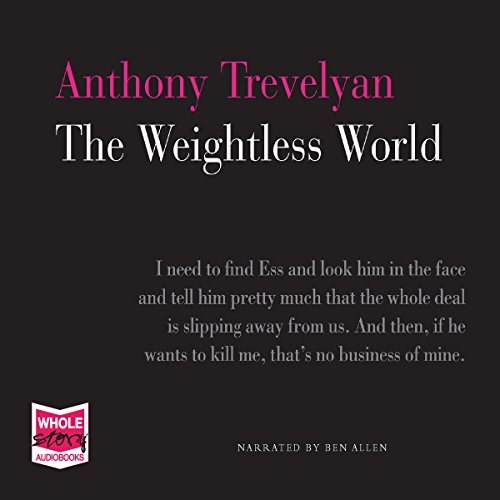 The Weightless World cover art