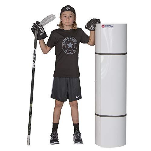 Better Hockey Extreme Roll-Up Shooting Pad XL 4,2 m² - Eishockey Schussplatte