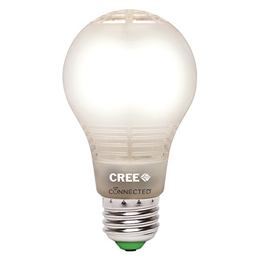 Cree Connected A19 Dimmable Bulb