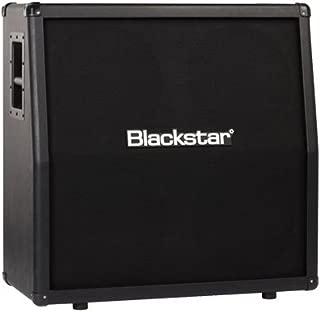 Blackstar ID412A Angled Cab, 4 x 12