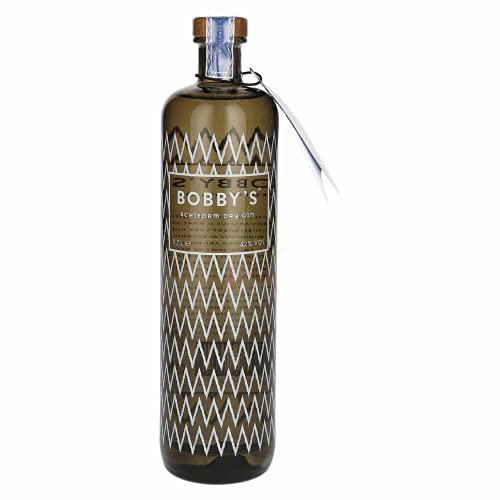 Bobby\'s Schiedam Dry Gin 42,00{eb2dd0ac26e9c280d9182b2ff4c28a1cf0d42288dd0fee44d7d4160a30d3de9f} 0,70 Liter