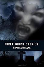 THREE GHOST STORIES: Free Book Review Page