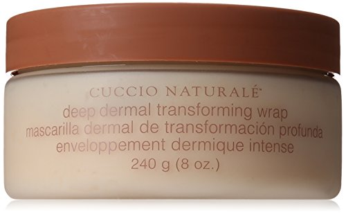 Cuccio Naturale Diepe Dermal Transforming Wrap 8 Oz.
