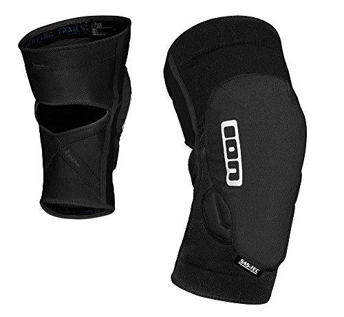 Ion K_LITE Protection Knieschoner schwarz, Farbe:black/900, Größe:XL