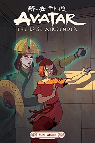 Avatar: The Last Airbender--Suki, Alone (English Edition)