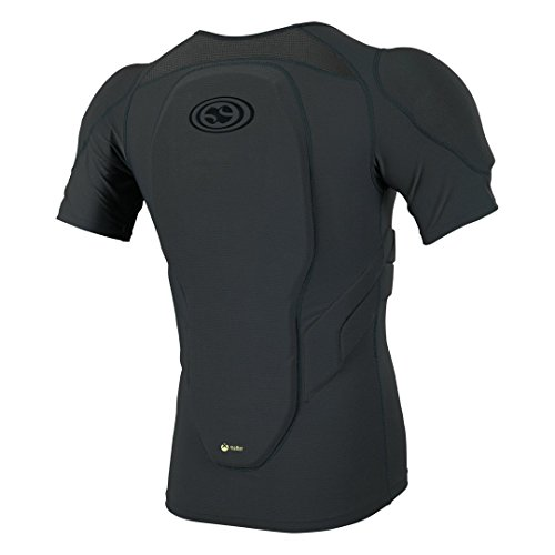 IXS Sports Division Carve Jersey Upper Body Protective Protektorenjacken, Grey, L/XL