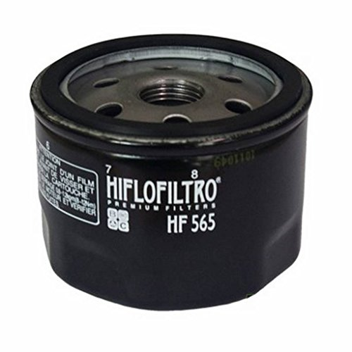 HIFLOFILTRO - 18786 : Filtro Aceite Moto Hf565 Aprilia Gilera