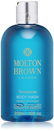 Molton Brown Body Wash, Templetree, 10 Fl Oz