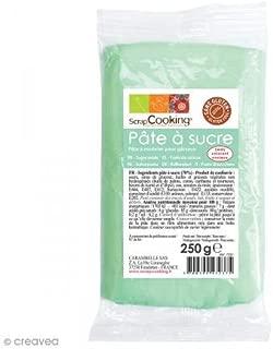 Best pastel green sugarpaste Reviews