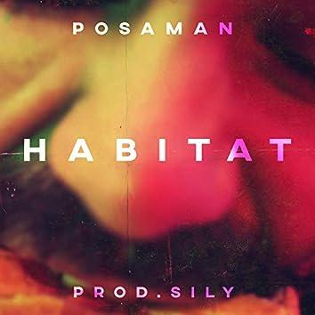 Habitat (feat. Sily)
