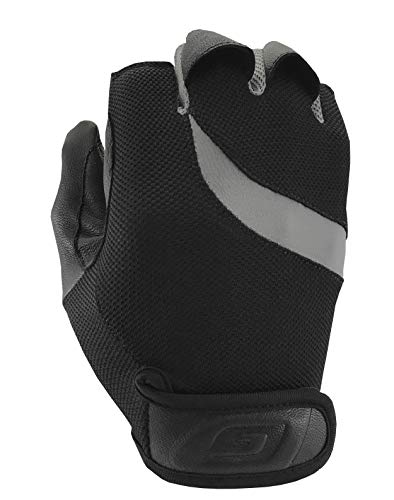Damascus CRT50 Vector Hard-knuckle Riot Control Gloves XX-Large Damascus Protective Gear CRT50-XXXL