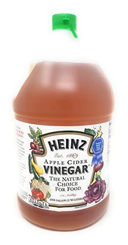 Heinz Apple Cider Vinegar (1 Gallon)