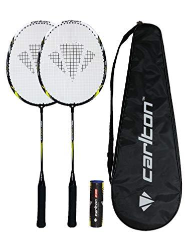 Carlton Pro Series Raquettes de Badminton (Diverses Options Disponibles) (Pro Tour)