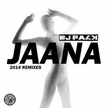 Jaana 2014