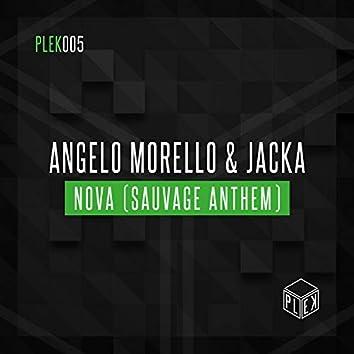 Nova (Sauvage Anthem)