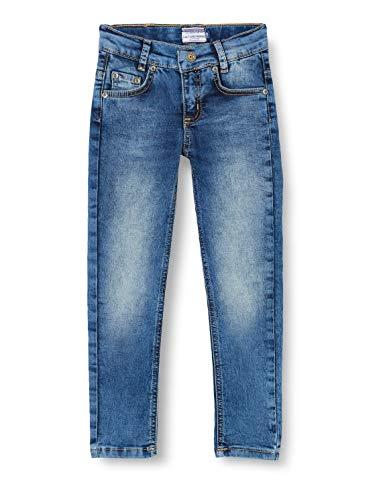 Salt & Pepper Mädchen Blue Jeans, original, 116