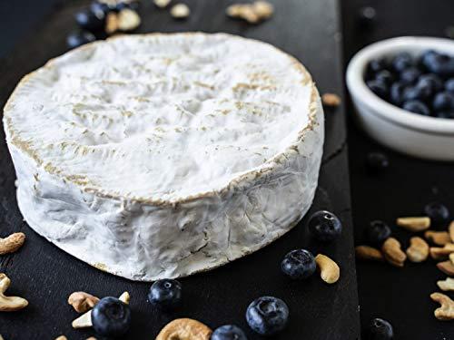 Brie de Coulommiers - Weichkäse Frankreich - Rohmilchkäse - Gereift