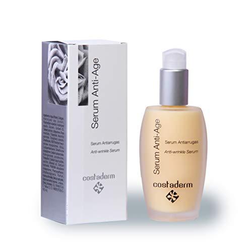Costaderm SERUM ANTI-AGE - Sérum antiarrugas. 50 ml.