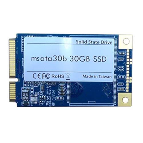 PC Engines mSATA30B - 30 GB mSATA SSD Modul