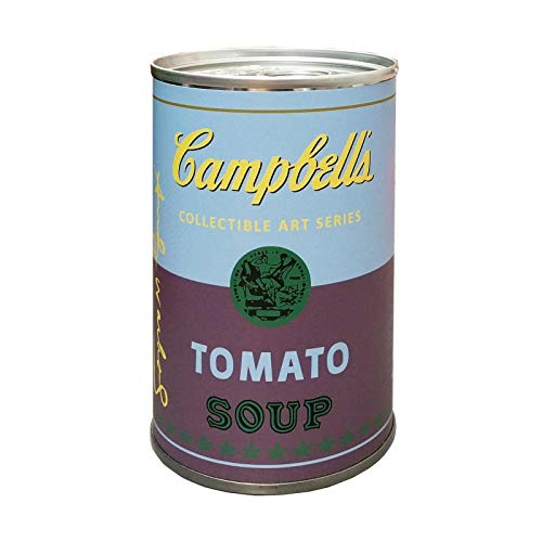 Kidrobot Andy Warhol Soup Can Series 2 Blind Box Mini Figure (1 Figure)