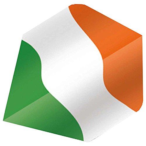 Unicorn Maestro.100 Flug, Big Wing - Irische Flagge, Mehrfarbig, Einheitsgröße