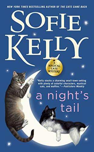 A Night's Tail (Magical Cats, Band 11)