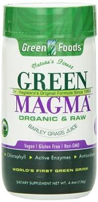 Green Magma - Green Foods Corporation - 250 Tabs
