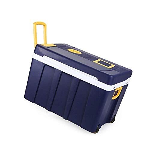 ZJHDX Refrigerador portátil de gran capacidad para refrigerar, refrigerar, cocinar, refrigerar, refrigerar, refrigerar, refrigerar, refrigerar, refrigerar, refrigerar, refrigerar, refrigerar, refriger