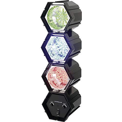 TM-7011-3L 3-Kanal LED-Lichtorgel