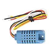 Sensore di temperatura dell'umidità, AM1011A Modulo digitale analogico di temperatura e u...