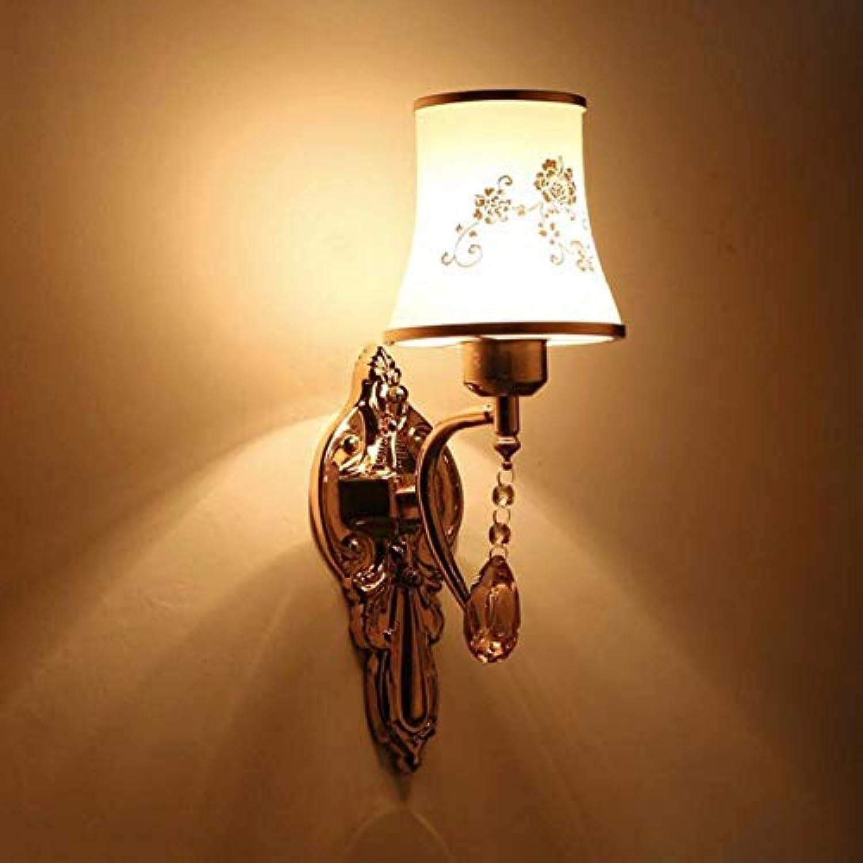StiefelU LED Wandleuchte nach oben und unten Wandleuchten Gold Einzel Doppel Wand Licht Kunst Bett Schlafzimmer Hotelzimmer Wandleuchten,