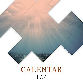 # 1 Album: Calentar Paz