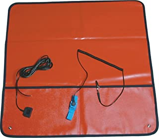 Correct Products FS2015 Portable ESD Field Service Kit, 20