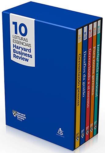 Box 10 leituras essenciais