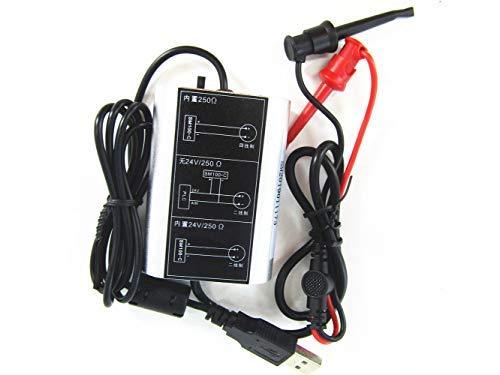 YJINGRUI SM100-C USB Hart Modem USB auf Hart Protokoll Modem Hart Transmitter HART Konverter (standard)